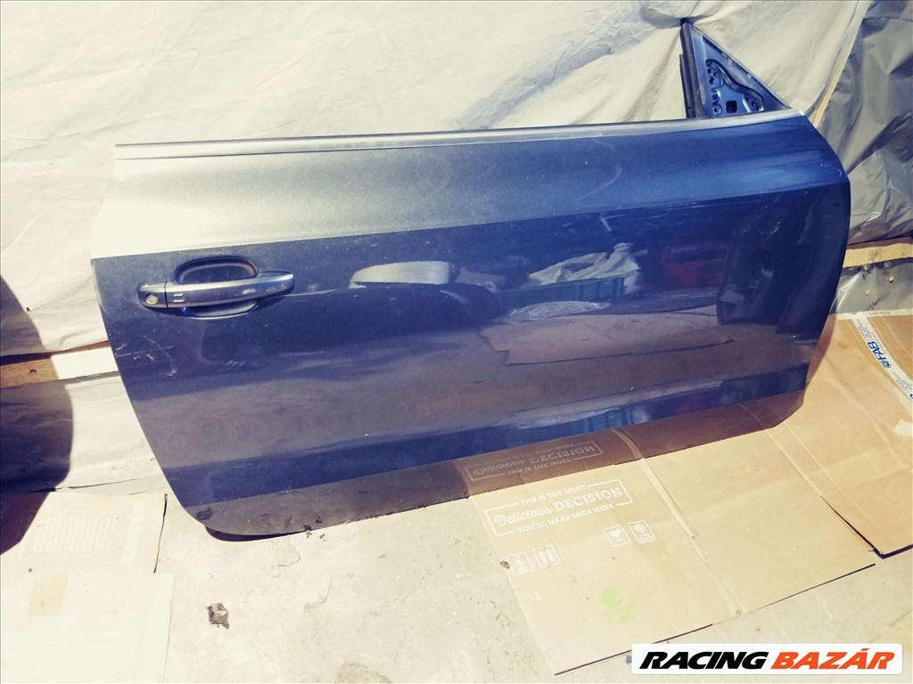 Audi A5 S5 8t3 oldal es csomagter ajto kompletten vagy bontva zar uveg 1. nagy kép