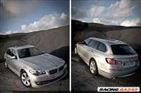 BMW 5-ös sorozat lengéscsillapítás gátló