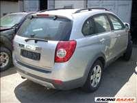 Chevrolet Captiva Bontott alkatrészek,motor,sebességváltó,karosszéria,futómű