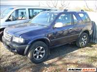 Opel Frontera Bontott alkatrész,motor,váltó,futómű,karosszéria,elektromos alk.