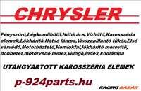 Chrysler fényszóró