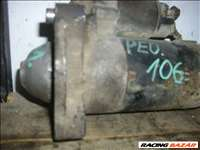 Peugeot 206 60 peugeot 106 206 306 saxo benzines önindító