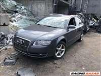 Audi A4 B7 Avant 2.0 TDI bontás motor váltó turbó PD elem