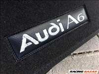 Audi méretpontos szőnyeg szett-gyári lefogato patentekkel-prémium minőség-minden tipushoz