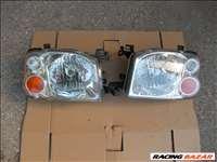 Nissan Pick-Up bal oldali fényszóró