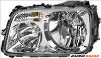 HELLA 1EH009513-021 Fényszóró - RENAULT, PORSCHE, TOYOTA, FIAT, AUDI, BMW, OPEL