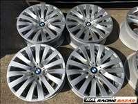 4db gyári 18″ BMW 5GT F07-5 F10-3 F30 E90 Styling 254 alufelni. (714)