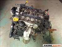 Fiat Grande Grande Punto 1.3 Multijet 16V motor  199A2000