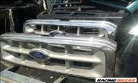 Ford Ranger (1st gen) TD 4x4 Doppelkabine Ranger -2002ig hütö diszrács