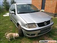 Volkswagen Polo III 1.4 Vw Polo 6n2 1.4Mpi motor AUD kóddal eladó
