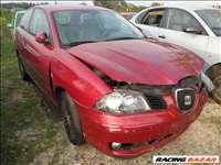 Seat Ibiza 6L 2004-es évjárat, 1.9Tdi motor ATD kóddal eladó