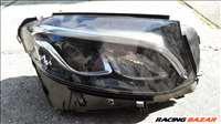 Mercedes Glc (A253) bontott xenon lámpa és hátsó lökhárító