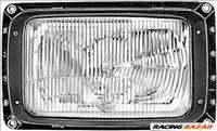 HELLA 1AG 003 434-251 Fényszóró - SEAT, SAAB, CITROEN, PORSCHE, ROVER, JAGUAR, VOLKSWAGEN