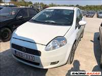 Fiat Grande Punto bontott alkatrészei
