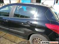Peugeot 308 HDi FAP 110 Bal hátsó ajtó