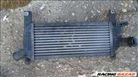 Nissan Navara (D40) 2.5 dci cooler hűtő klíma hűtő ventillátor keret klímás klímaventillátor