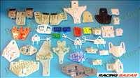 Ablakemelő szerkezetek javítása,szereléssel is,csúszkák,javító készletek,bowdenszettek.