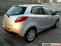 Mazda 2 bontott alkatrészei