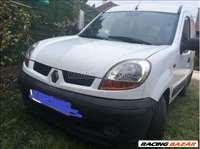 Renault Kangoo bontott alkatrészei