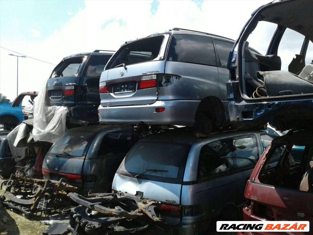 Toyota Previa alkatrészek  1. nagy kép