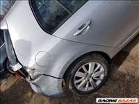 Volkswagen Golf VI jobb hátsó sárvédő negyed, bal hátsó sárvédő negyed