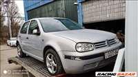 Volkswagen Golf MK4 Alkatrészek Bontott Alkatrész 1.6 Benzin 1998 Évjárat
