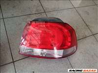 Volkswagen Golf VI jobb hátsó lámpa