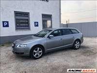 Audi A6 bontás