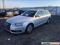 Audi A6 bontás, bontott alkatrészei eladók.