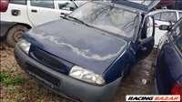 Ford Fiesta (3rd gen) bontott alkatrészei