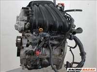 Nissan Note Nissan Micra K12  1.6 benzin motor