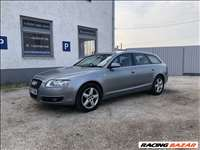 Audi A6 bontás, bontott alkatrészei eladók.i