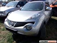 Nissan Juke bontott alkatrészei