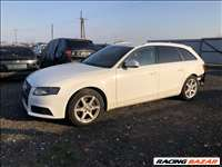 Audi A4 2011 bontás, bontott alkatrészei eladók.