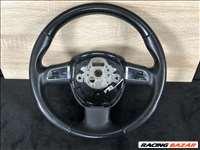 Audi A4 S-Line kormány
