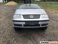VW Sharan 1.9pdtdi 131le bontott alkatrészei