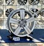 Audi 17 -es gyári felni, új alufelni, 5x112, A4, A6  (101)