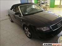 Audi A4 B6 2.5 Tdi(163Le) Multitronic váltó HPQ kóddal, 237.676KM-el eladó