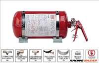 OMP homológ tűzoltórendszer