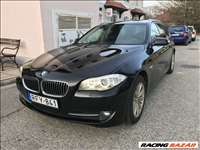 Eladó BMW 525d xDrive Touring (1995 cm³, 218 PS) (F10/F11)