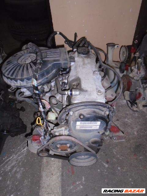 Suzuki Swift 1.3, 8v motor, komplett motor+váltó eladó 2. nagy kép