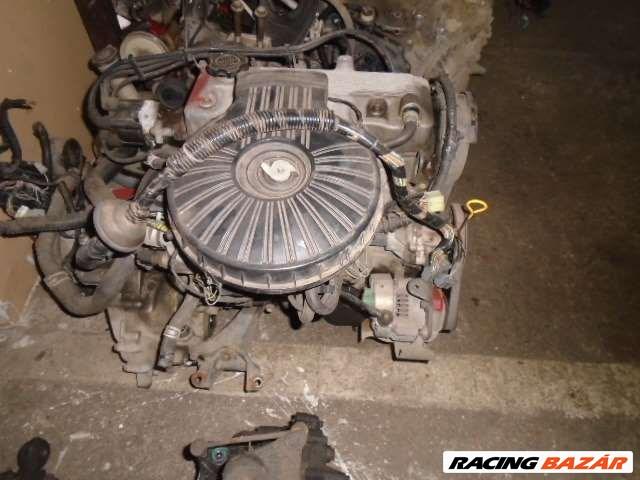 Suzuki Swift 1.3, 8v motor, komplett motor+váltó eladó 3. nagy kép