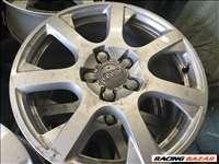 Eladó Audi Q5 gyári 8X17-es 5X112-es ET39-es könnyüfém felni garnitura eladó