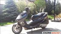 Kymco Bet & Win 250 ccm