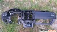 Ford Ranger, Mazda BT-50 műszerfal