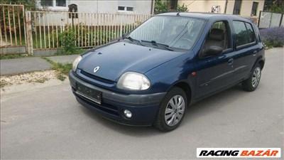 Renault Clio II-es 1.2-es eladó