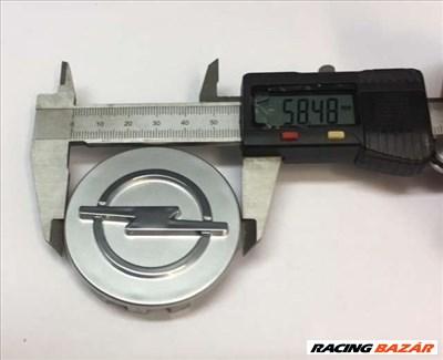 Opel -hoz felni közép 56 - 58 - 59 mm -es