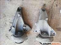 Audi automata váltó bak alumínium tartó konzol Triptonic 5HP-19 8D0399113AC, 8D0399114T