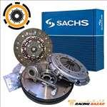 Audi A3 II (2003-2012) 2.0 PDTDI 16V BKD (140 LE) kettőstömegű komplett kuplung szett / Sachs