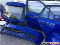 Skoda Fabia (2nd gen) 1.2 HTP ajtó, motorháztető, sárvédő, lökhárító, tükör, homlokfal.